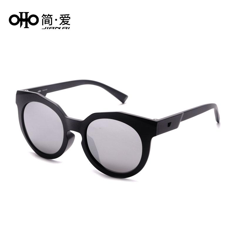 简爱品牌专柜新款墨镜PL170019 时尚偏光太阳镜儿童人新款TR