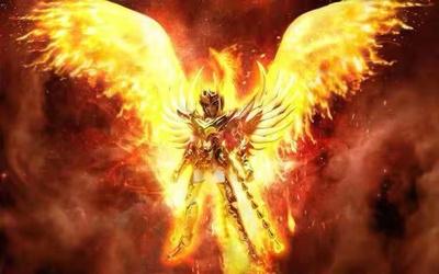 [Spot] Saint Cloth Myth gt God Phoenix|GT Saint Seiya Saint Cloth Myth EX Golden Soul