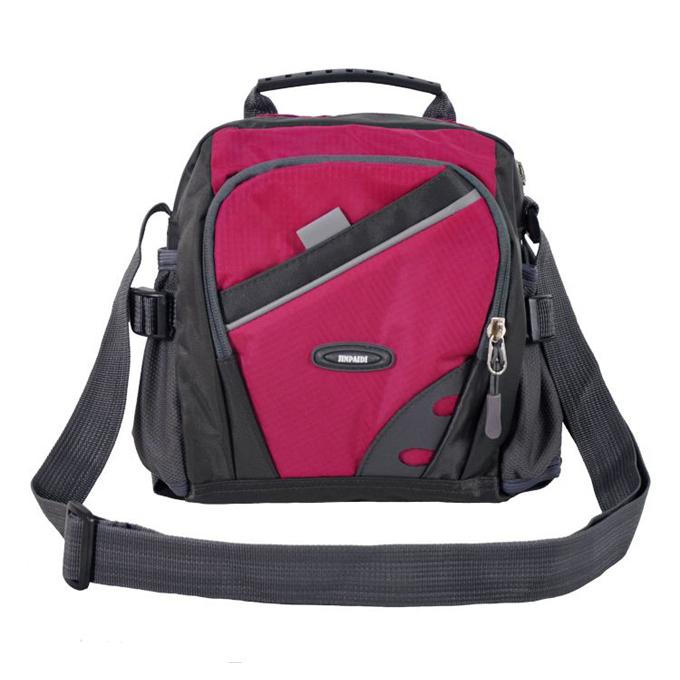 包邮特价爆款正品户外运动男女单肩斜挎手提包防雨小型休闲背包