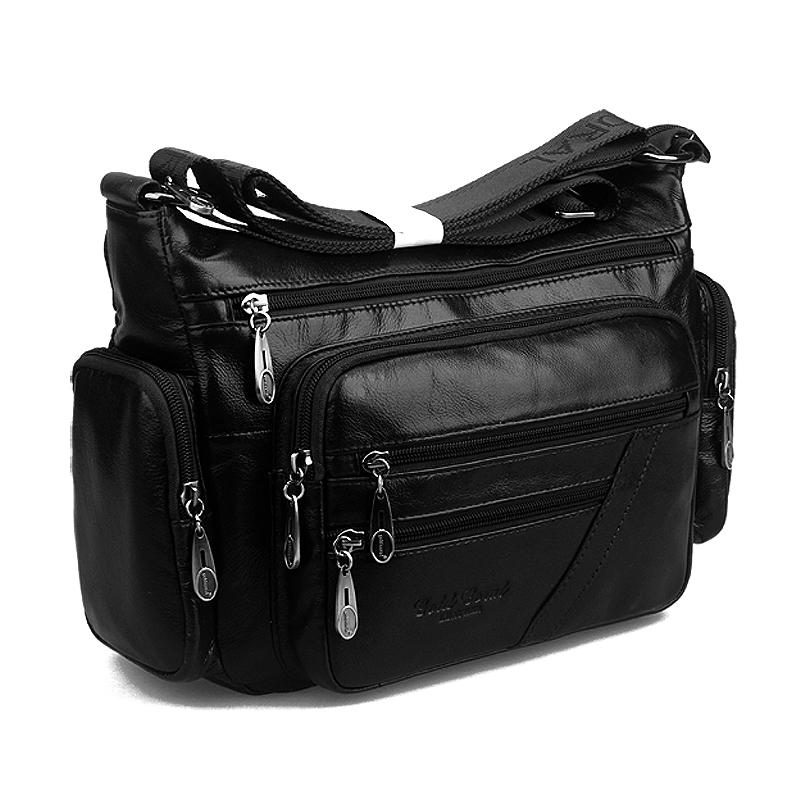 Кожаные сумки Артикул 521807373217
