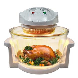 Tchose/创选CK-A15空气炸锅光波炉家用正品大容量热波电炸锅烤箱