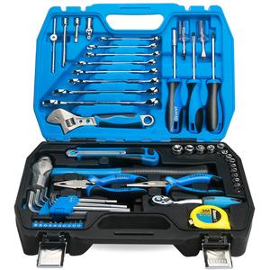 五金工具箱维修工具组合机修工具组套家用工具套装箱工具全套免邮
