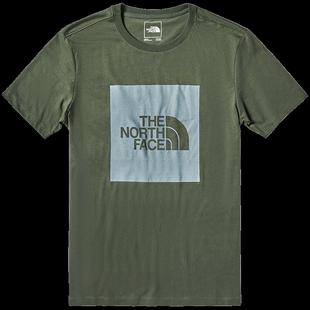 2020春夏新品TheNorthFace北面男速乾衣寬鬆吸濕排汗短袖T恤|499K