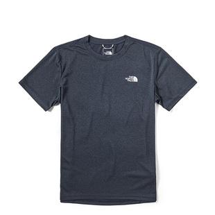 2020春夏新品TheNorthFace北面男速乾衣吸濕排汗圓領短袖T恤|4NCR