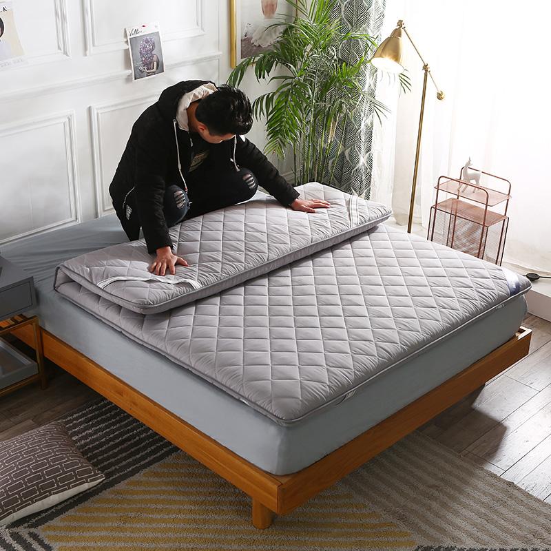 加厚软垫1.8 m床家用1.5米床垫