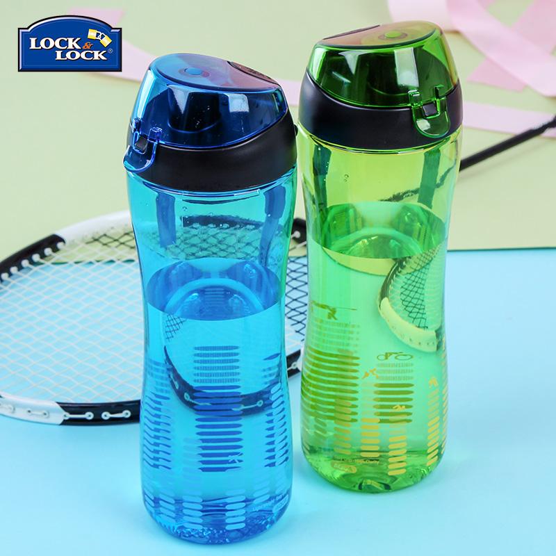 韓國樂扣樂扣 攜帶情侶杯隨身杯水杯子 杯防漏杯對杯隨手杯