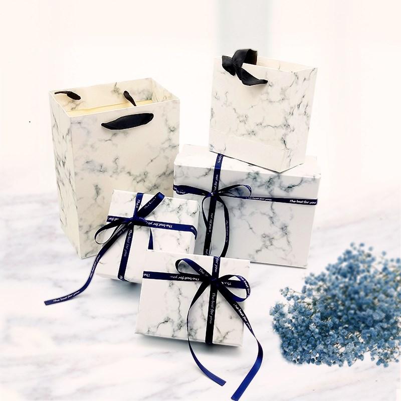 彩盒马卡龙包装盒纸箱子电脑大号礼品盒子包装盒袋首饰盒玉器