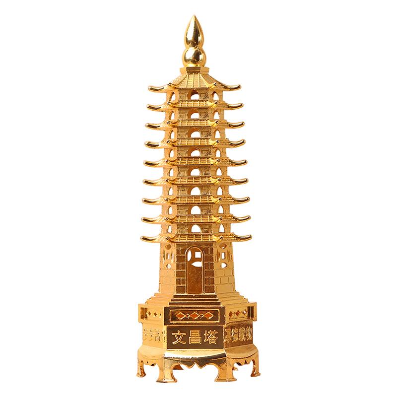 Статуэтки башни Вэньчан Артикул 639143301396