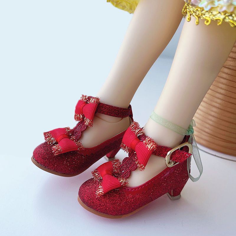 BJD childrens shoes made by hand