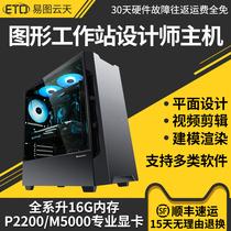 組裝電腦游戲主機吃雞高配全套整機三國全面戰爭diy顯卡水冷臺式Ti2080升1080Ti2070RTX20609900Ki9