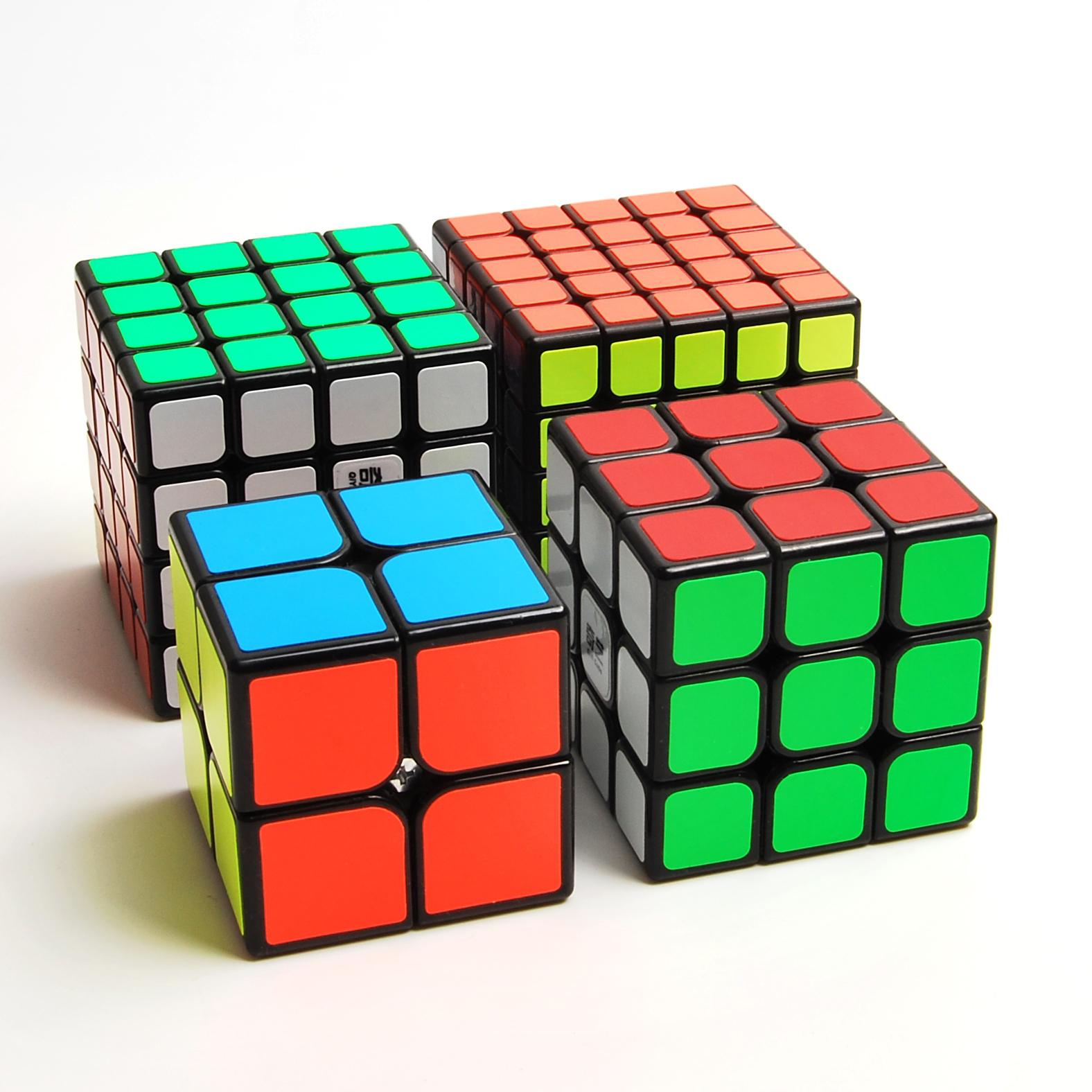 Головоломки / Кубик Рубика Артикул 587061973712