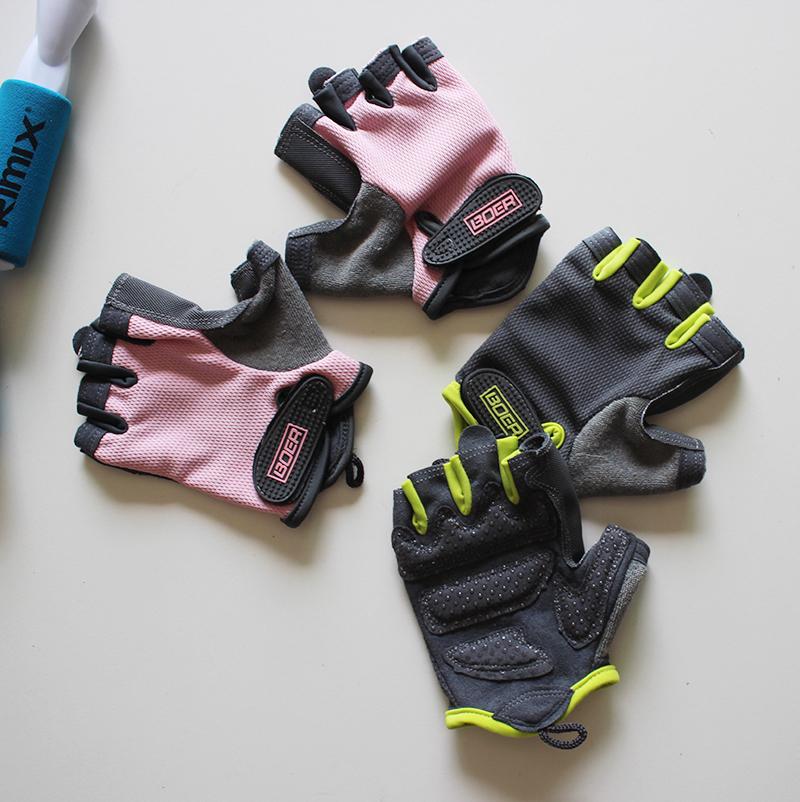 Мужские перчатки без пальцев Артикул 533019998218