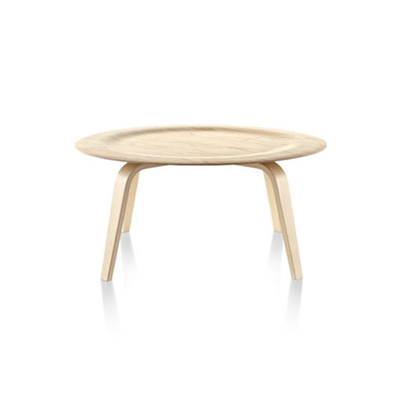 欧式个性时尚简约创意经典实用北欧现代曲木沙发茶几小