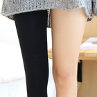 日本显瘦美腿袜防勾丝压力裤打底袜 券后24元包邮