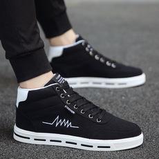 2018新款韩版嘻哈潮鞋男鞋2081