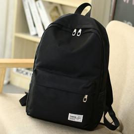 双肩包女韩版青年电脑旅行校园初中高中学生书包男女时尚潮流背包