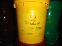 查看Shell Omala N壳牌可耐压N 68 100 150 220 320 460 680齿轮油价格