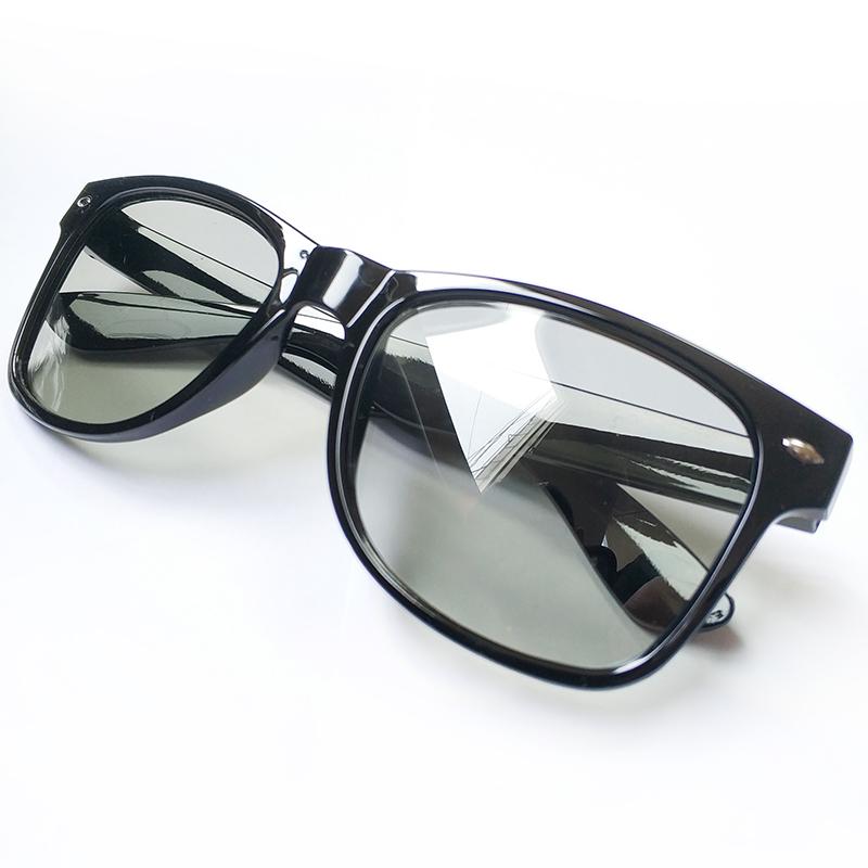 普通reald电影院偏光偏振式立体眼睛大人成人专用3d眼镜量大 厂家