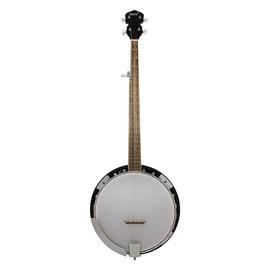 IRIN 五弦班卓琴 科技木 自然色Banjo 純手工打造 成人/兒童圖片