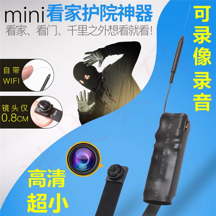 Обновление версии hd 1080P беспроводной wifi сеть удаленный камера машинально миниатюрный мини крохотные монитор глава домой