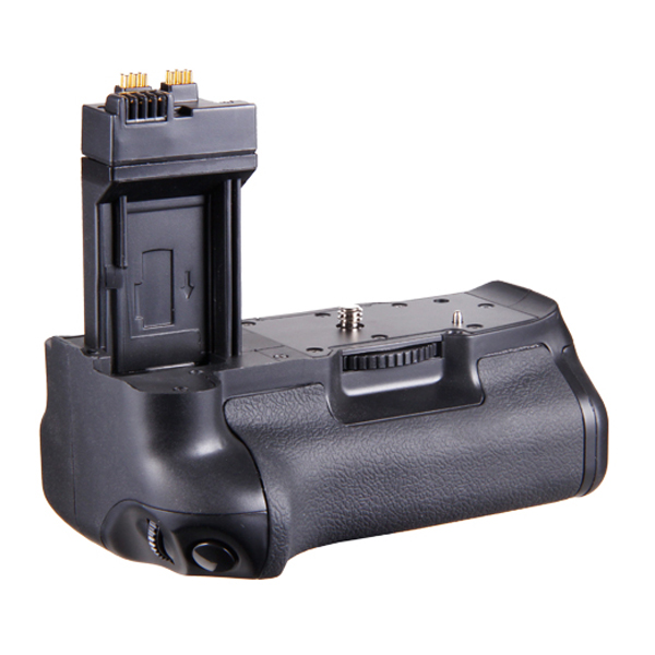 Vertical Battery Grip Holder for Canon EOS 600D 550D Rebel T