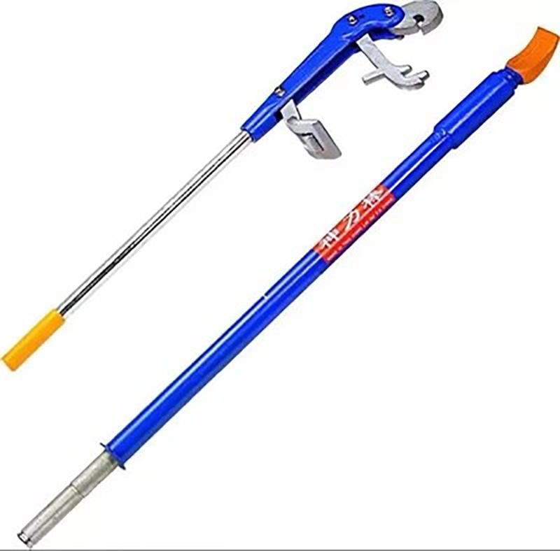补胎工具扒胎工具轮胎维修工具神力棒压条取出器冲击杆 撬胎棒