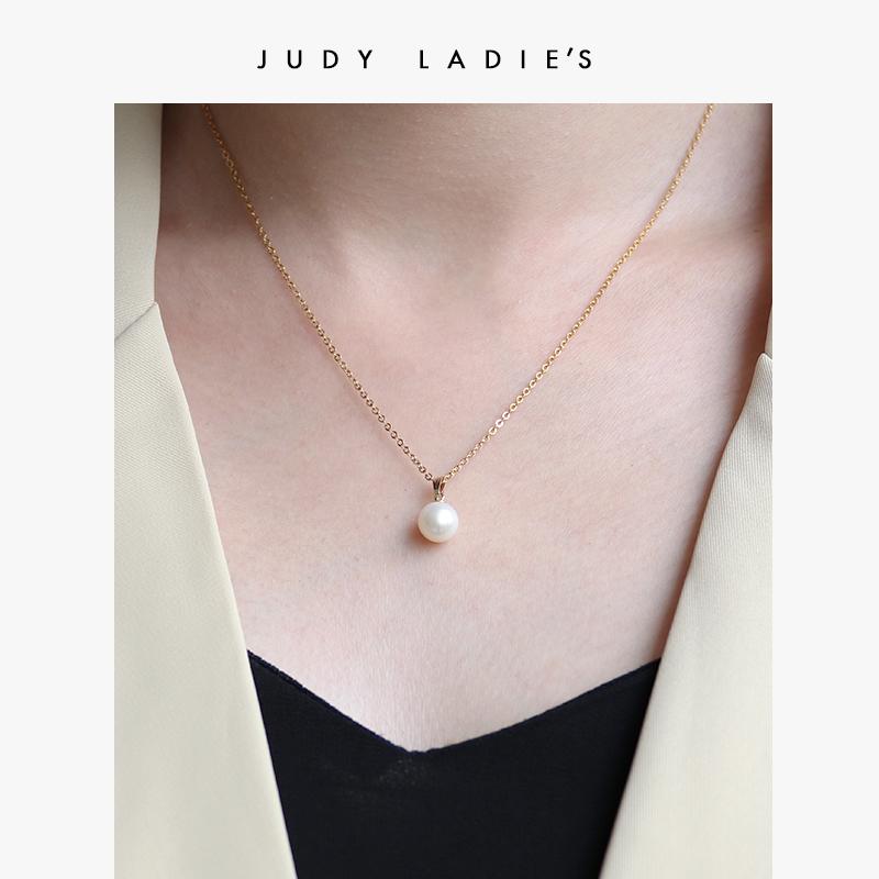 Judy ladies小众首饰