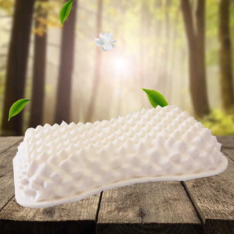 乳胶枕 瑕疵品 外贸品 天然乳胶枕头 处理价 颈椎护理助眠枕正品