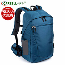 Carrill C3011 Canon Nikon men and women professional SLR camera Backpack waterproof photography bag Shoulder Multifunction