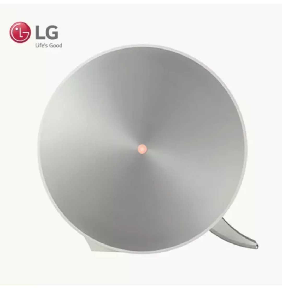 [新特奇生活馆空气净化,氧吧]LG 空气净化器AS40GVSL2韩月销量0件仅售2500元
