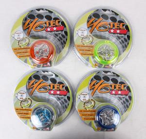 原装SIMBA仙霸儿童益智玩具 高性能溜溜球/悠悠球多色 带DVD演示