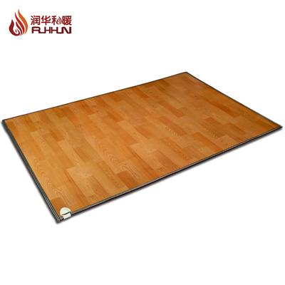 润华和暖碳晶地暖垫加热电热地毯