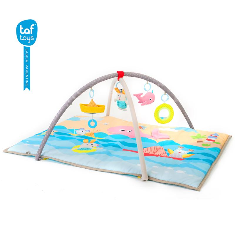 Развивающие коврики / Игрушки для малышей Артикул 588519364502