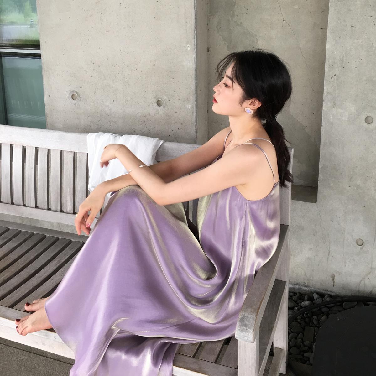 【minmin】bling ~ bling人鱼连衣裙