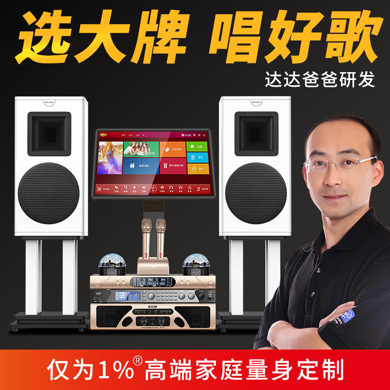 Аудио оборудование для караоке Артикул 43098675567