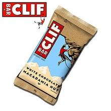 包邮 代餐棒 6条 户外越野 美国进口Clif 谷物坚果 Bar 能量棒
