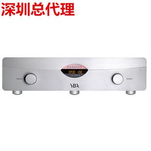 法国YBA(影音电器) IA350 激情系列合并式功放 深圳总代理