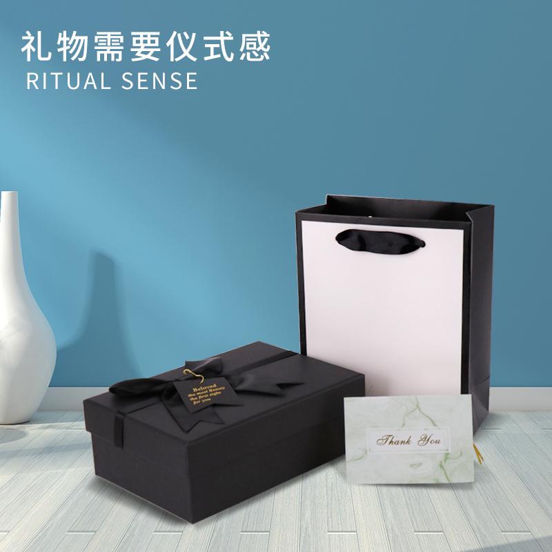 礼盒包装(不单卖)