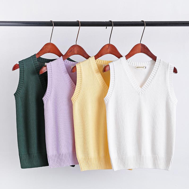 全棉针织衫