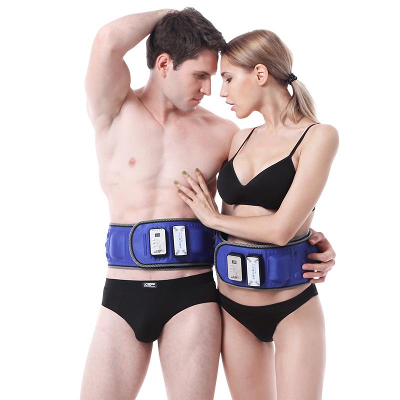 抖抖机甩脂机减肥运动健身器材仪减肚腩瘦腰带瘦肚子瘦腿神器懒人