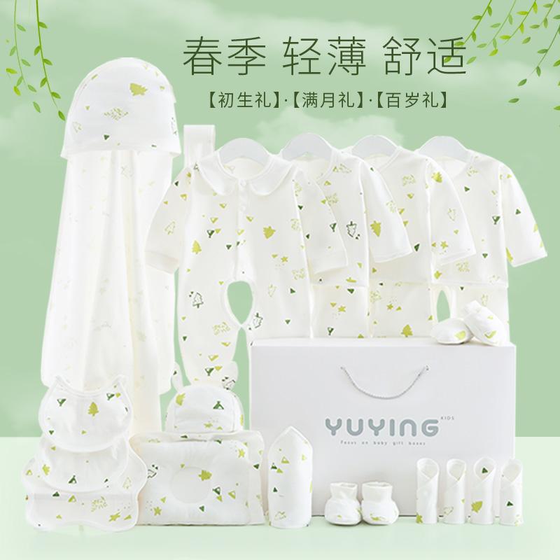 Подарочные наборы для новорожденных Артикул 600557334828