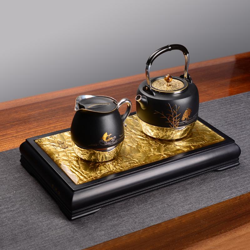 知语堂茶生活