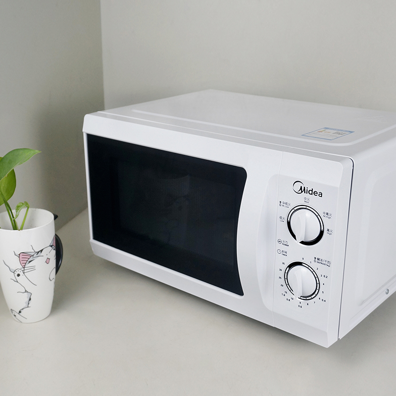 Midea / Midea mm721ng1-pw / m1-211a microwave oven