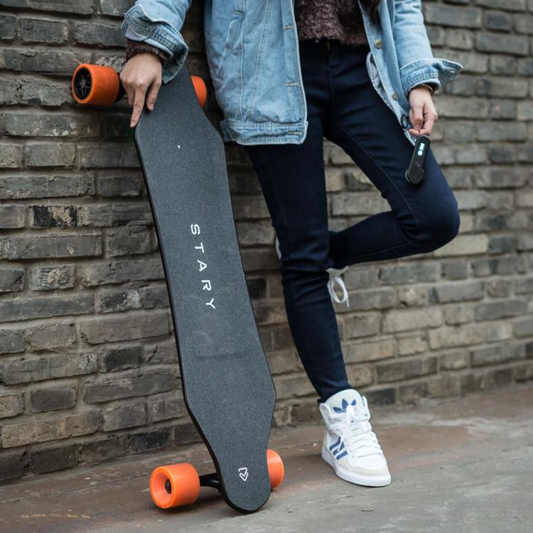 11-23新券stary board电动滑板