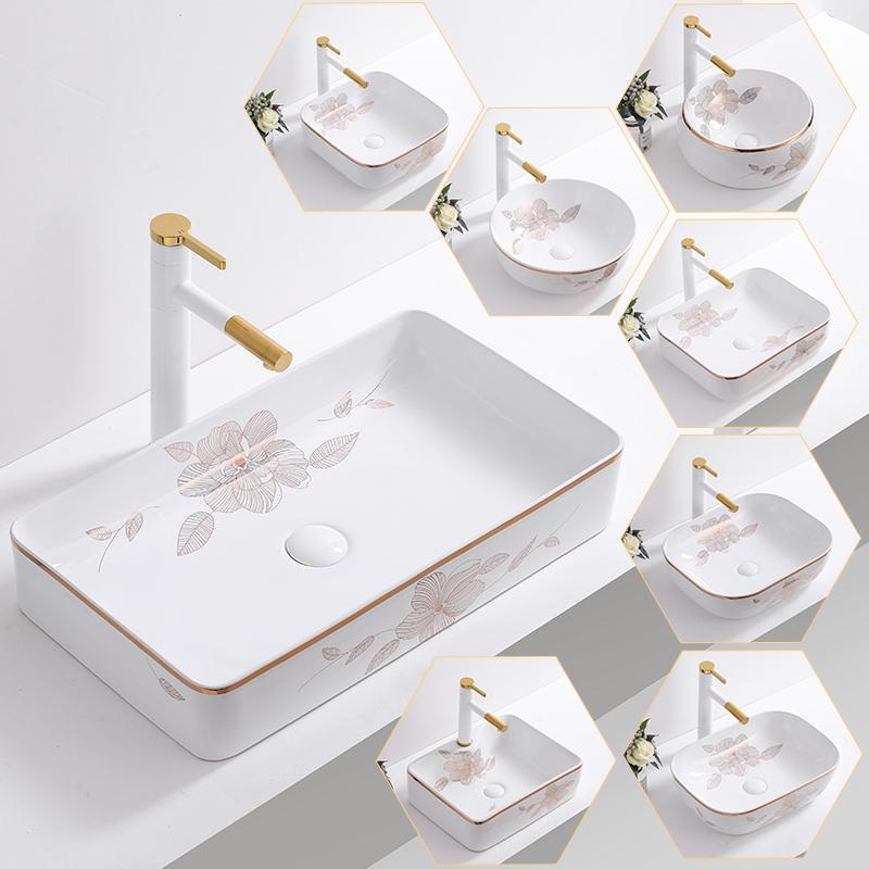 Раковины для ванной комнаты Артикул 582925270174