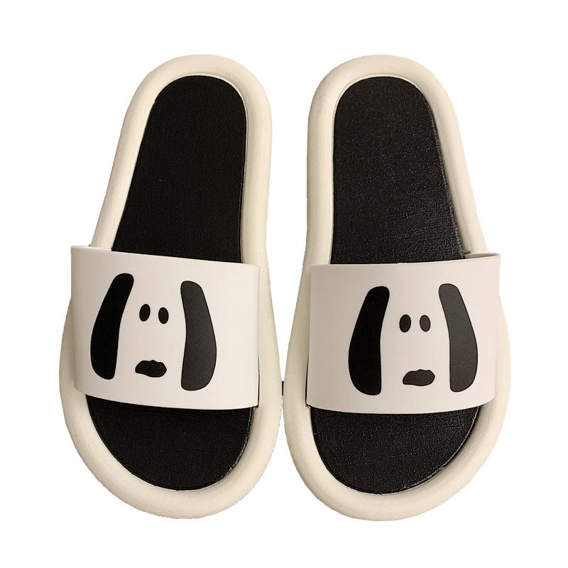 细细条 拖鞋女夏2020新款室内居家用防滑洗澡可爱防滑软底凉拖鞋