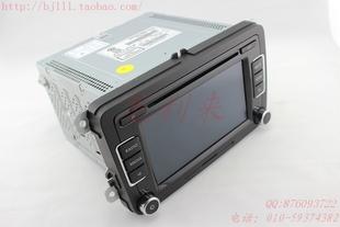 加强版RCD510+ 带USB视频接口 可实现倒车轨迹的影