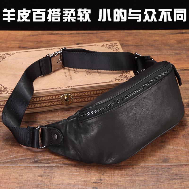 Мужские сумки на пояс Артикул 531961007059