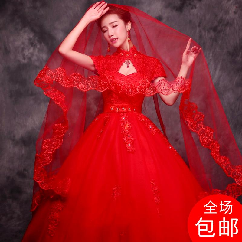 Аксессуары для китайской свадьбы Артикул 575361523873
