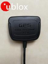 模块接口gps模块导航仪gps外置glssgpsgmouse172vk